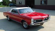 1967 Pontiac GTO Convertible GTOAA Nationals Concours Gold presented as lot F217 at Kansas City, MO 2013 - thumbail image11