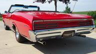 1967 Pontiac GTO Convertible GTOAA Nationals Concours Gold presented as lot F217 at Kansas City, MO 2013 - thumbail image3
