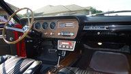 1967 Pontiac GTO Convertible GTOAA Nationals Concours Gold presented as lot F217 at Kansas City, MO 2013 - thumbail image4