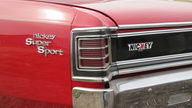 1967 Chevrolet Chevelle 396/445 HP, Nickey Replica presented as lot S101 at Kansas City, MO 2013 - thumbail image10
