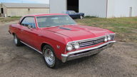 1967 Chevrolet Chevelle 396/445 HP, Nickey Replica presented as lot S101 at Kansas City, MO 2013 - thumbail image11