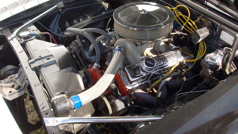 1969 Chevrolet Camaro Z28 350 CI, 4-Speed presented as lot S106 at Kansas City, MO 2013 - image6