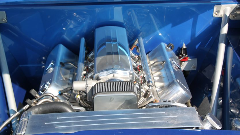 1967 Chevrolet Chevy II LS1, 6-Speed presented as lot S130 at Kansas City, MO 2013 - image7