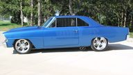 1967 Chevrolet Chevy II LS1, 6-Speed presented as lot S130 at Kansas City, MO 2013 - thumbail image10