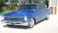 1967 Chevrolet Chevy II LS1, 6-Speed presented as lot S130 at Kansas City, MO 2013 - thumbail image11
