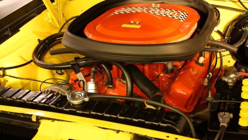 1970 Plymouth AAR Cuda 340 CI, 4-Speed presented as lot S156 at Kansas City, MO 2013 - image6