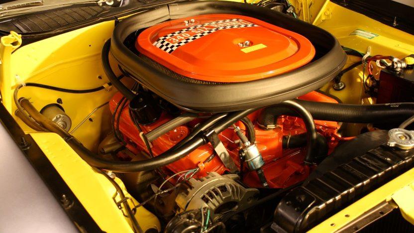 1970 Plymouth AAR Cuda 340 CI, 4-Speed presented as lot S156 at Kansas City, MO 2013 - image7