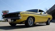 1970 Plymouth AAR Cuda 340 CI, 4-Speed presented as lot S156 at Kansas City, MO 2013 - thumbail image9