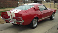 1967 Shelby GT350 Fastback 289/306 HP, 4-Speed presented as lot S109.1 at Kansas City, MO 2013 - thumbail image2