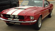 1967 Shelby GT350 Fastback 289/306 HP, 4-Speed presented as lot S109.1 at Kansas City, MO 2013 - thumbail image8