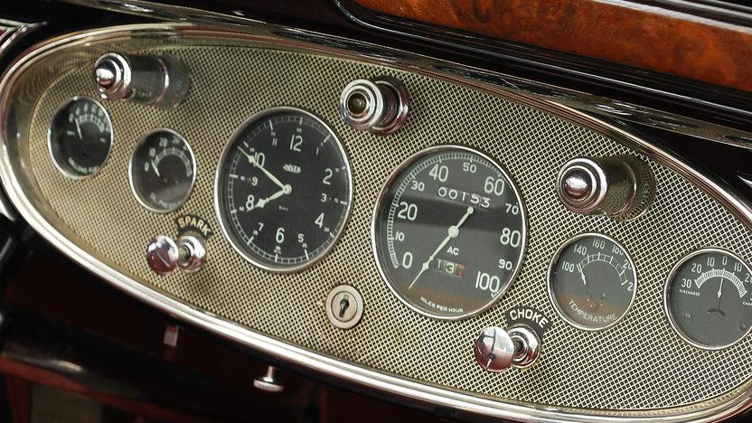 1931 Cadillac V-12 Convertible Coupe 368/135 HP, 3-Speed, Rumble Seat presented as lot S165.1 at Kansas City, MO 2013 - image7