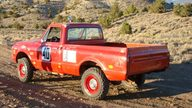 1969 Chevrolet Steve Mcqueen Baja Hickey Race Truck The First Chevy Built Baja 1000 Pickup presented as lot F239 at Santa Monica, CA 2013 - thumbail image2