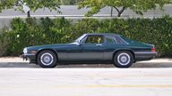1989 Jaguar XJS Frank Sinatra's Personal Car presented as lot S169 at Santa Monica, CA 2013 - thumbail image2