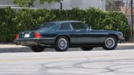 1989 Jaguar XJS Frank Sinatra's Personal Car presented as lot S169 at Santa Monica, CA 2013 - thumbail image3