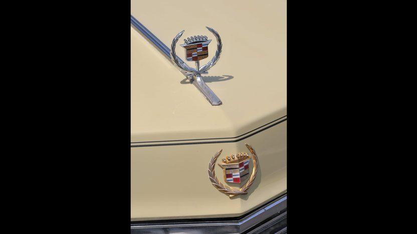 1972 Cadillac Custom Estate Wagon Elvis Presley's Personal Car presented as lot S210 at Santa Monica, CA 2013 - image10