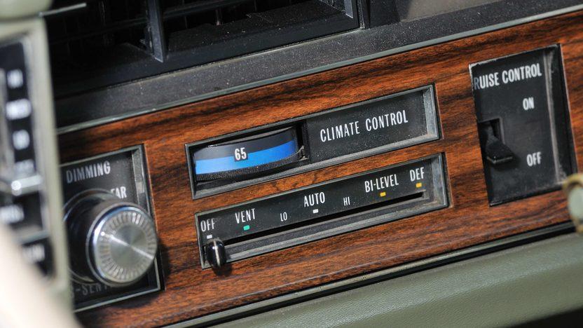 1972 Cadillac Custom Estate Wagon Elvis Presley's Personal Car presented as lot S210 at Santa Monica, CA 2013 - image11