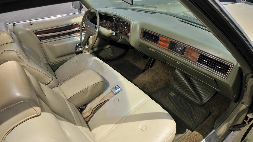 1972 Cadillac Custom Estate Wagon Elvis Presley's Personal Car presented as lot S210 at Santa Monica, CA 2013 - image5