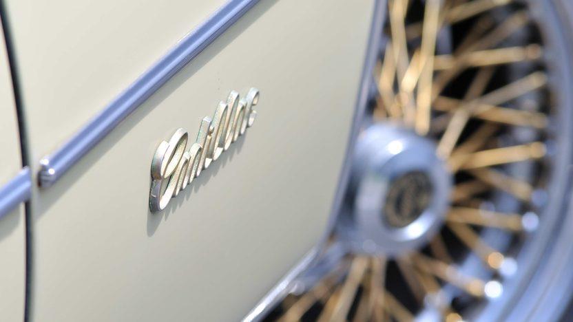 1972 Cadillac Custom Estate Wagon Elvis Presley's Personal Car presented as lot S210 at Santa Monica, CA 2013 - image9