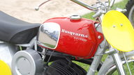 1971 Husqvarna 400 Cross Owned By Steve McQueen presented as lot F311 at Santa Monica, CA 2013 - thumbail image3