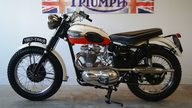 1957 Triumph Trophybird TR6/B   presented as lot F152 at Las Vegas, NV 2014 - thumbail image2