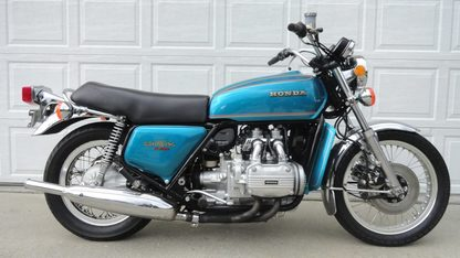 1975 Honda Gold Wing GL1000