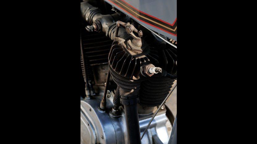 1911 Harley-Davidson 7D Twin   presented as lot S471 at Las Vegas, NV 2014 - image8