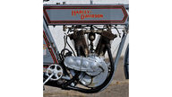 1911 Harley-Davidson 7D Twin   presented as lot S471 at Las Vegas, NV 2014 - thumbail image7