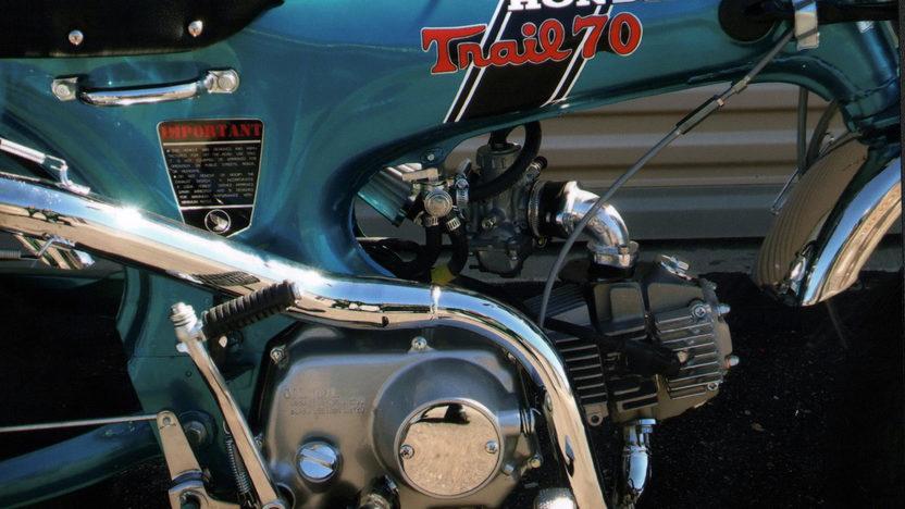 Bill Orazio Motorcycles, Inc in
