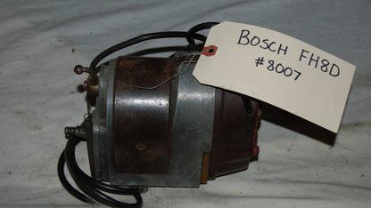 Bosch Magnetos Qty 3