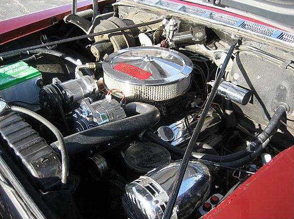 1957 Oldsmobile 98 4-door Sedan 350 CI, Automatic presented as lot S103 at St. Paul, MN 2009 - image7