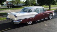 1957 Oldsmobile 98 4-door Sedan 350 CI, Automatic presented as lot S103 at St. Paul, MN 2009 - thumbail image2