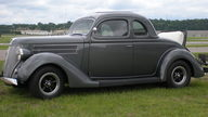 1936 Ford 5 Window Coupe 383 CI presented as lot S6 at St. Paul, MN 2010 - thumbail image4