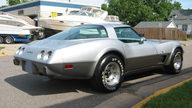 1978 Chevrolet Corvette Coupe 350/220 HP, Automatic presented as lot S54 at St. Paul, MN 2011 - thumbail image2
