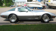 1978 Chevrolet Corvette Coupe 350/220 HP, Automatic presented as lot S54 at St. Paul, MN 2011 - thumbail image3