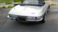 1966 Chevrolet Corvette Convertible 427/425 HP, 4-Speed presented as lot S93 at St. Paul, MN 2011 - thumbail image2