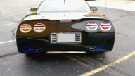 2002 Chevrolet Corvette Z06 Lingenfelter LS6, 6-Speed presented as lot S115 at St. Paul, MN 2011 - thumbail image2