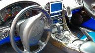2002 Chevrolet Corvette Z06 Lingenfelter LS6, 6-Speed presented as lot S115 at St. Paul, MN 2011 - thumbail image4