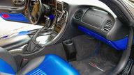 2002 Chevrolet Corvette Z06 Lingenfelter LS6, 6-Speed presented as lot S115 at St. Paul, MN 2011 - thumbail image5