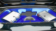 2002 Chevrolet Corvette Z06 Lingenfelter LS6, 6-Speed presented as lot S115 at St. Paul, MN 2011 - thumbail image6