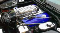 2002 Chevrolet Corvette Z06 Lingenfelter LS6, 6-Speed presented as lot S115 at St. Paul, MN 2011 - thumbail image7