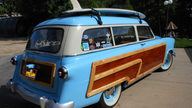 1953 Ford Woody Station Wagon presented as lot S65 at St. Paul, MN 2012 - thumbail image2