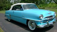 1954 Plymouth Belvedere Convertible presented as lot S87 at St. Paul, MN 2012 - thumbail image10
