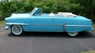 1954 Plymouth Belvedere Convertible presented as lot S87 at St. Paul, MN 2012 - thumbail image2