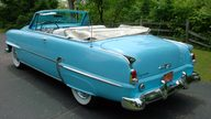 1954 Plymouth Belvedere Convertible presented as lot S87 at St. Paul, MN 2012 - thumbail image3