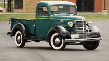 1938 Chevrolet 1/2 Ton Pickup