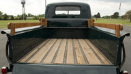 1951 Chevrolet 1/2 Ton Pickup presented as lot S14 at Canal Winchester, OH 2010 - thumbail image4