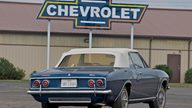 1969 Chevrolet Corvair Monza Convertible presented as lot S34 at Canal Winchester, OH 2010 - thumbail image2