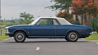 1969 Chevrolet Corvair Monza Convertible presented as lot S34 at Canal Winchester, OH 2010 - thumbail image3