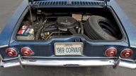 1969 Chevrolet Corvair Monza Convertible presented as lot S34 at Canal Winchester, OH 2010 - thumbail image7