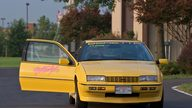 1990 Chevrolet Beretta Pace Car Replica presented as lot S47 at Canal Winchester, OH 2010 - thumbail image8